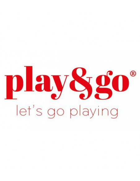 Logo de Play and Go