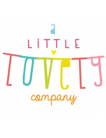 Logo de A Little Lovely Company