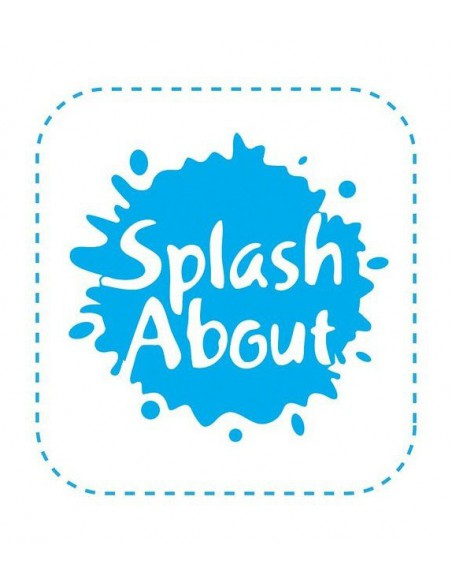 Logo de Splash About